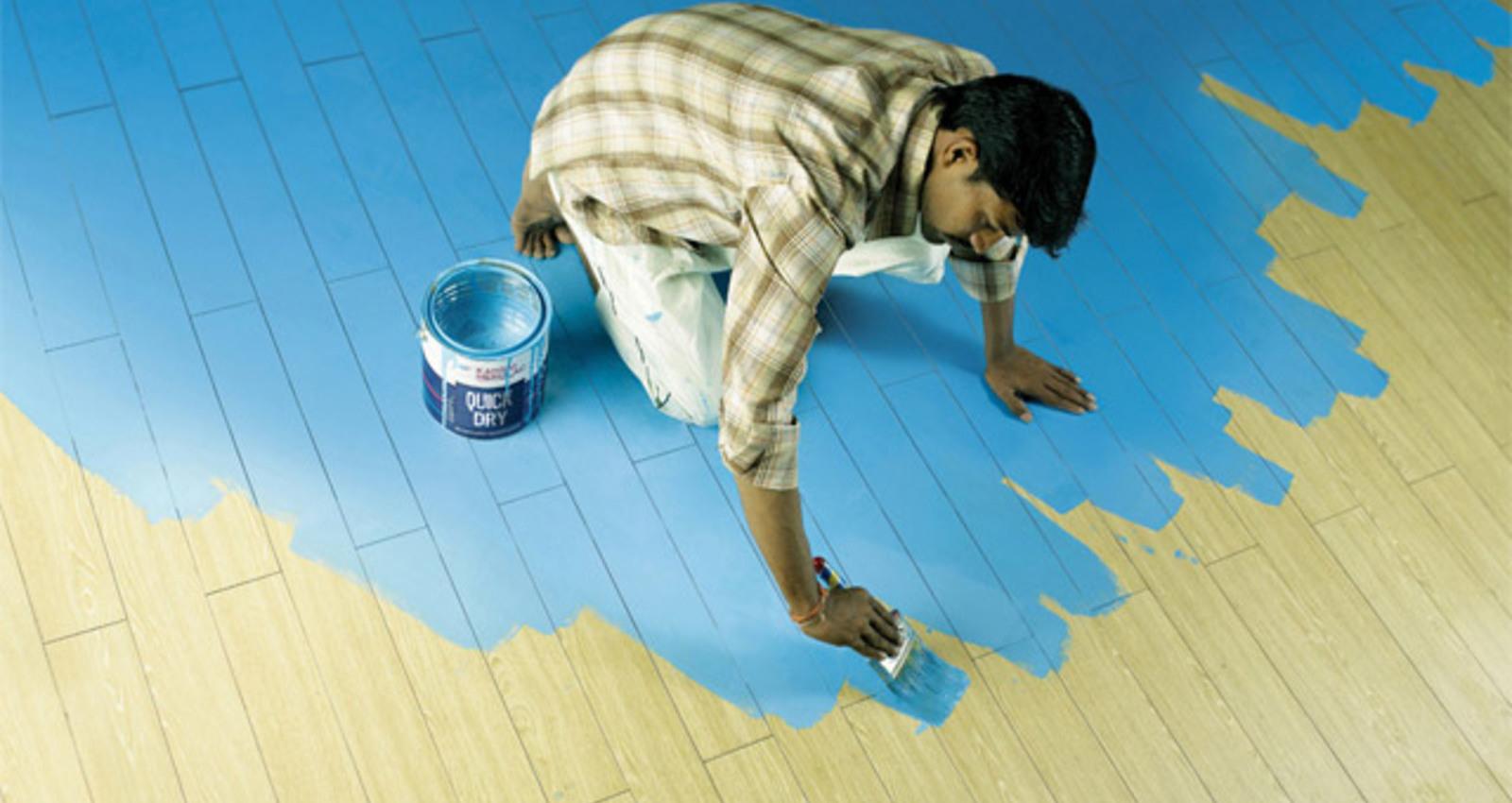 Nerolac Floor