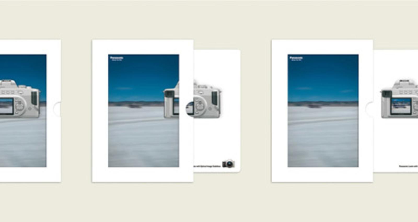 Slide Camera