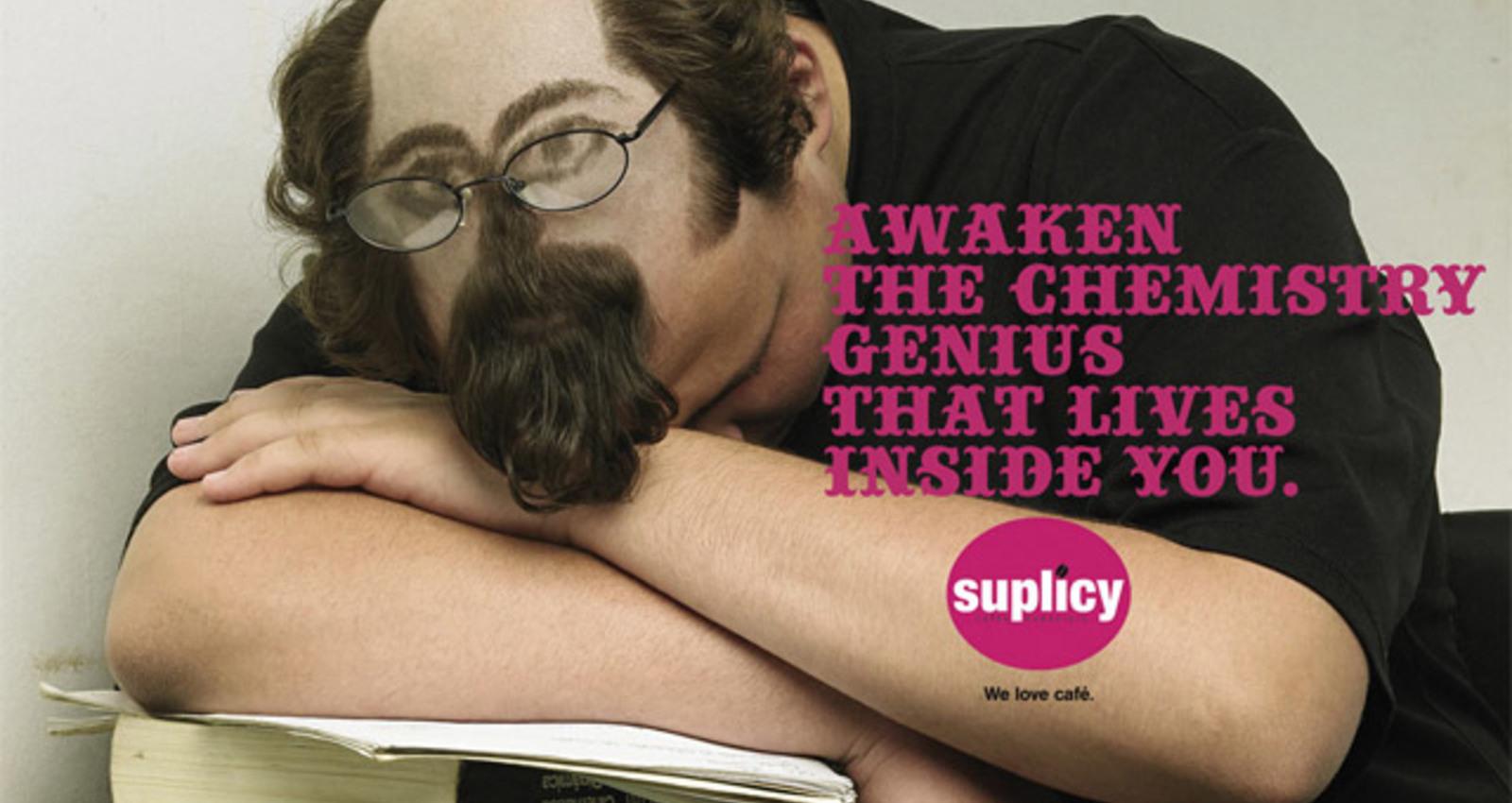 Café Suplicy Campaign