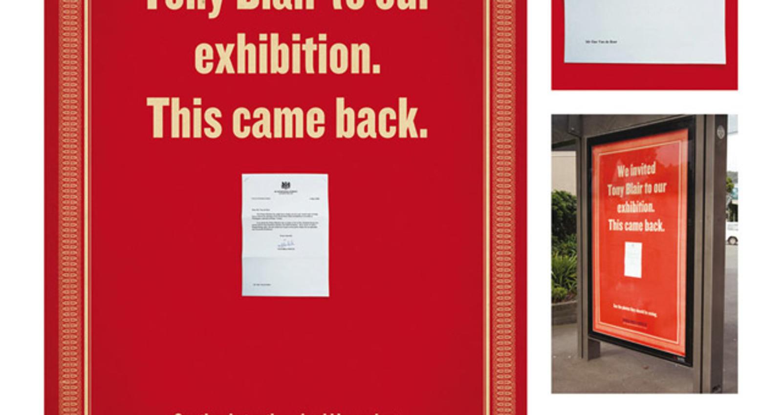 World Press Photo Exhibition 2006