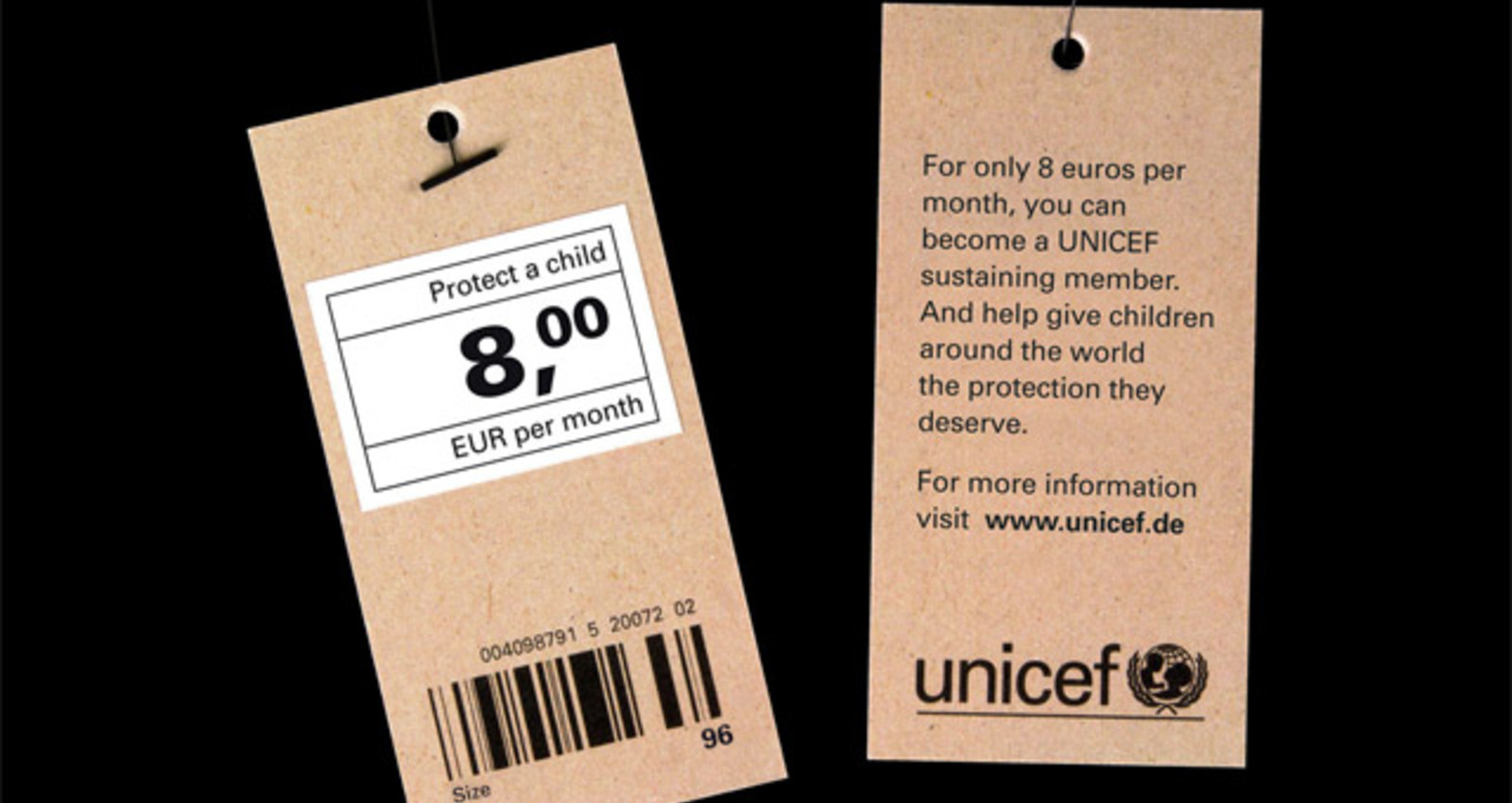 UNICEF Children's Collection