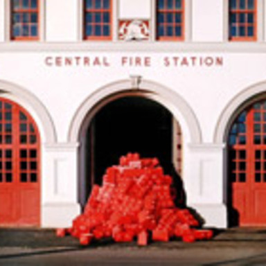 Lego - Fire Station