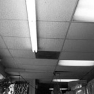 Grand Ceilings