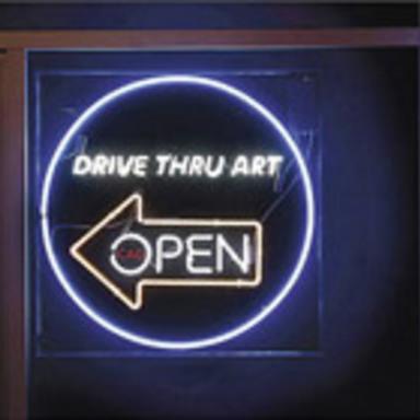 Drive Thru Art
