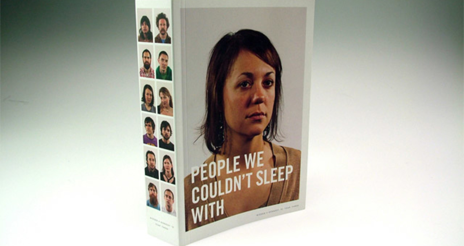 People We Can't Sleep With