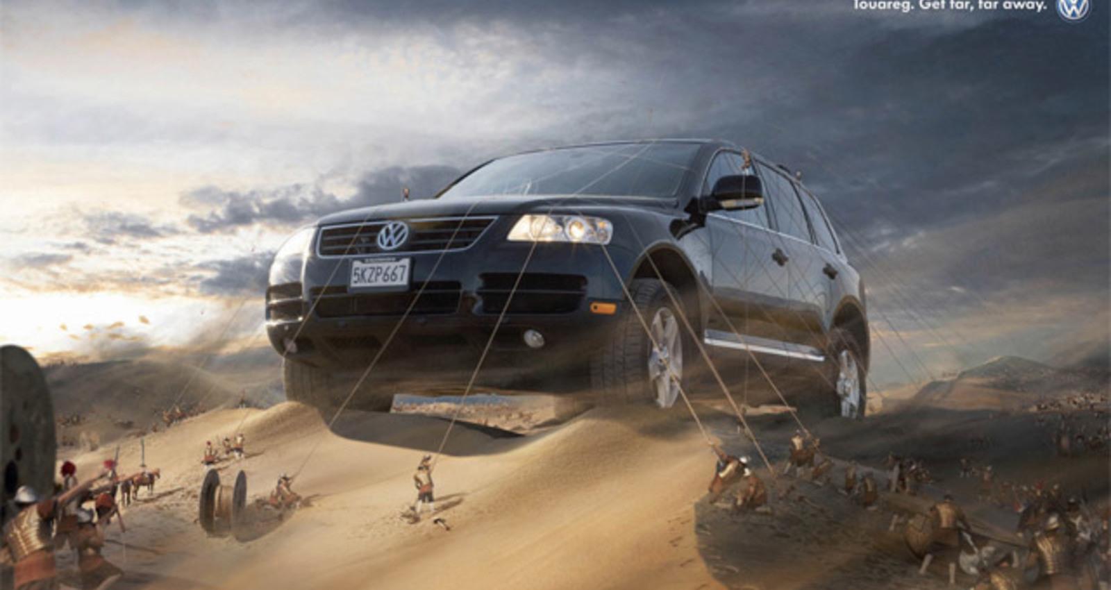 VW Campaign