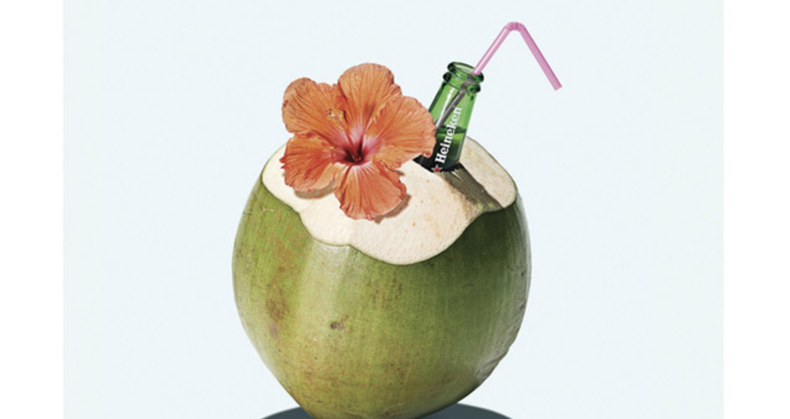 The Unofficial Drink of the World