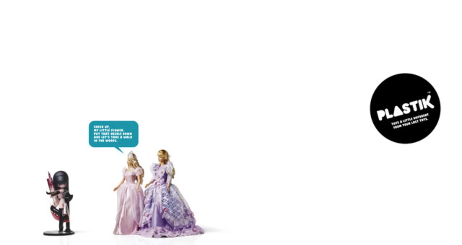 Plastik Campaign
