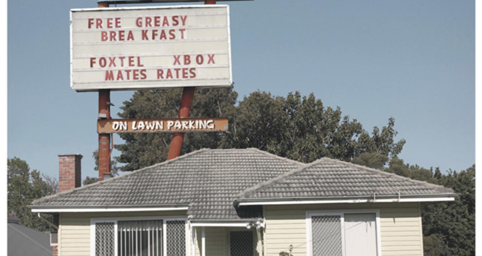 ORS Rob's Motel/Steve's Motel/Nathan's Motel