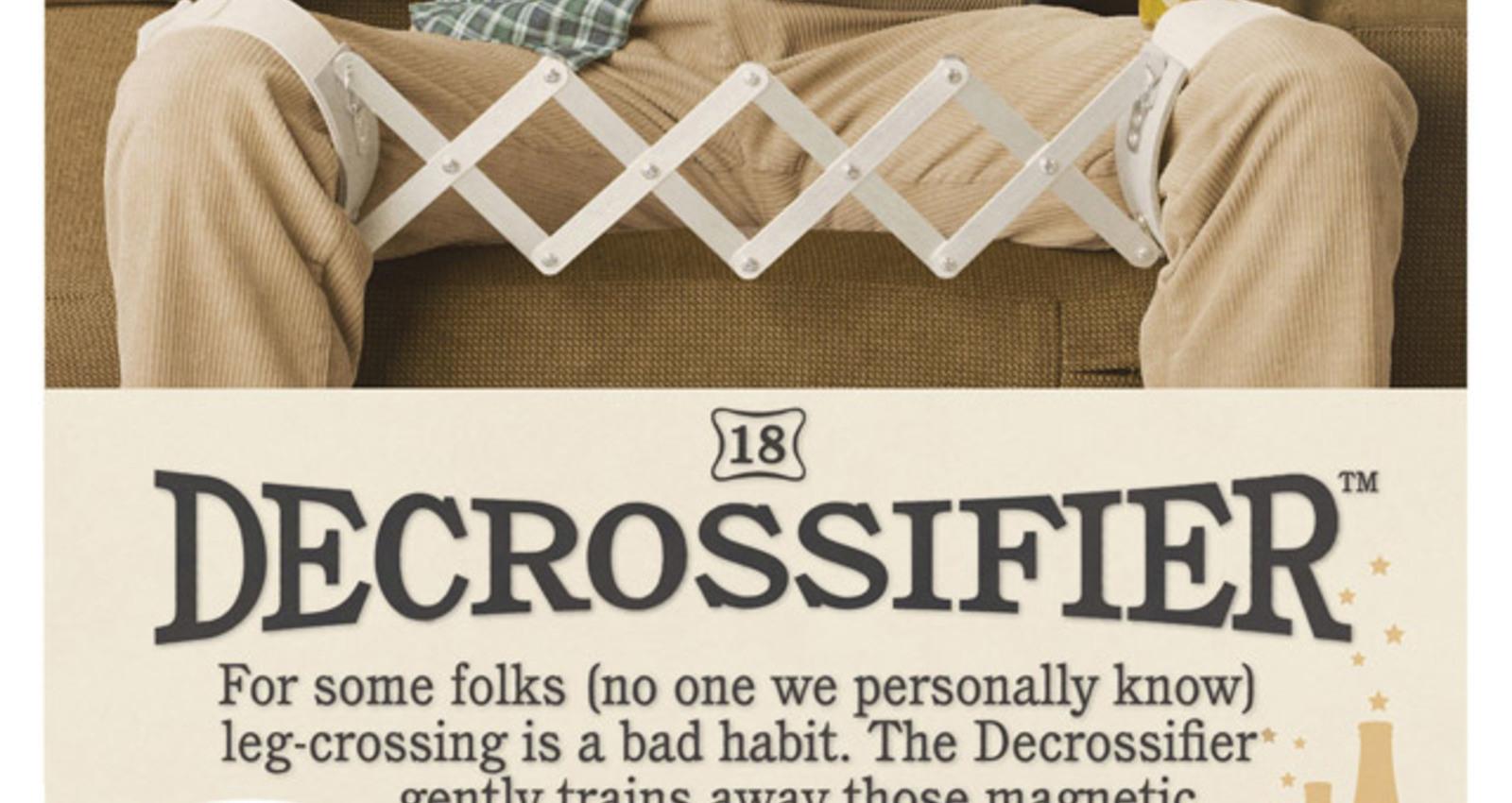Decrossifier