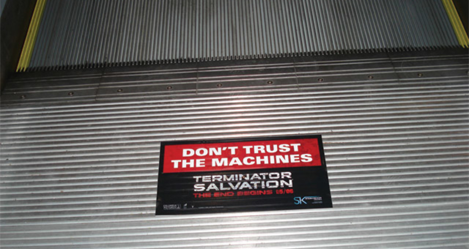 Terminator 4