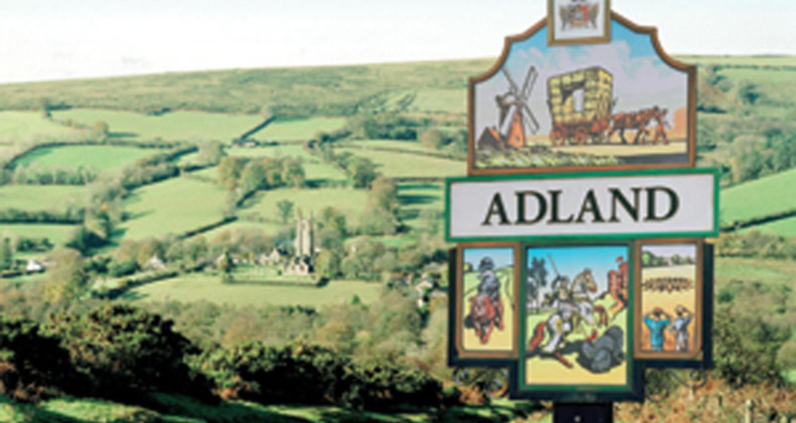 ADLAND ANNUAL