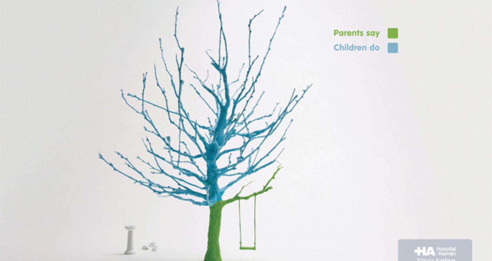 Children Do
