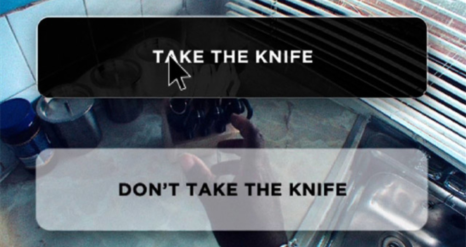 ANTI KNIFE CRIME