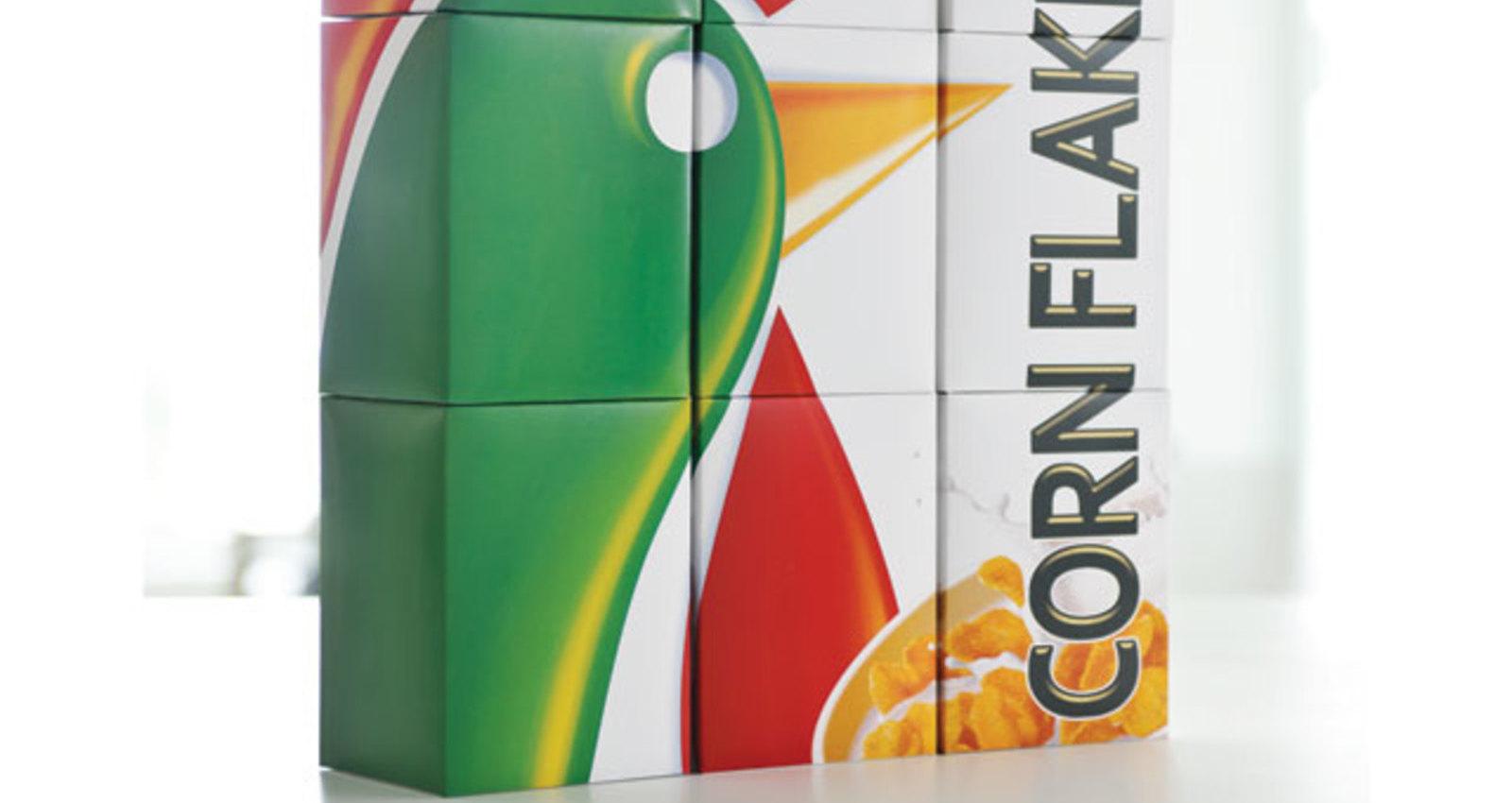 Freshlock : Cornflakes