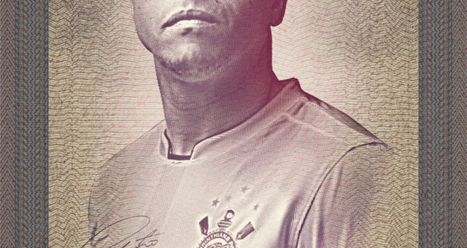 Republica Popular do Corinthians Poster