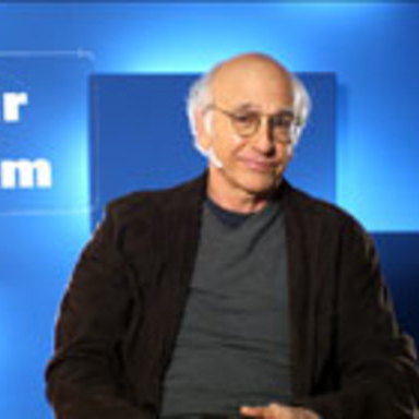 """CURB YOUR ENTHUSIASM"" launch on TV Guide Network ""The Interview"" – VIRAL ONLINE"