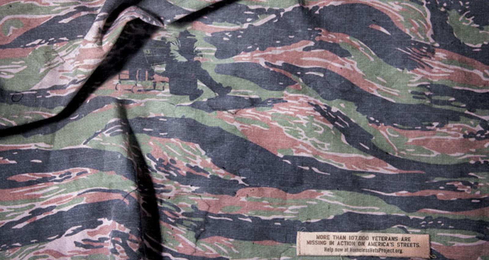 MIA Veterans