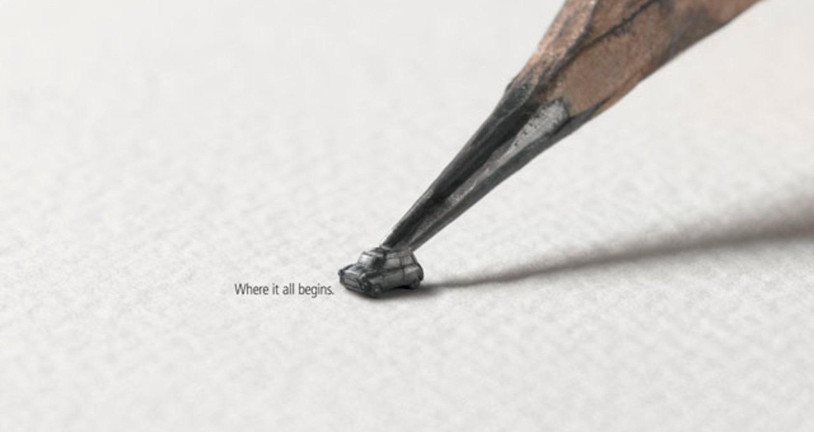 The Pencil Campaign