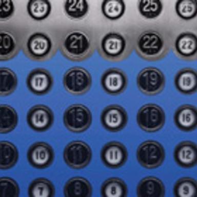 Underwater Buttons