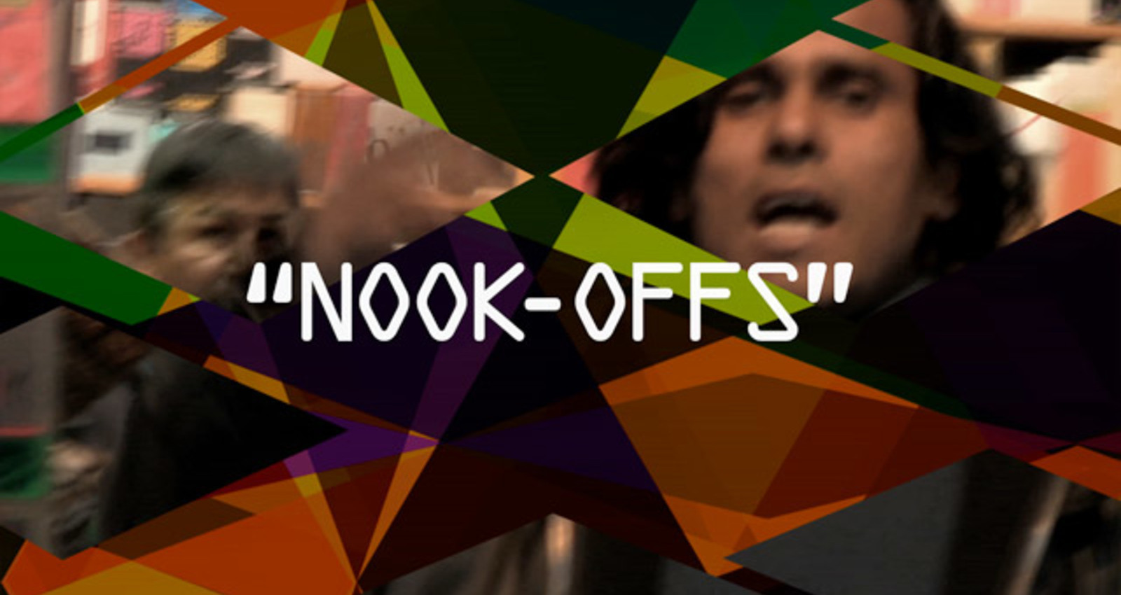 Nook-Offs