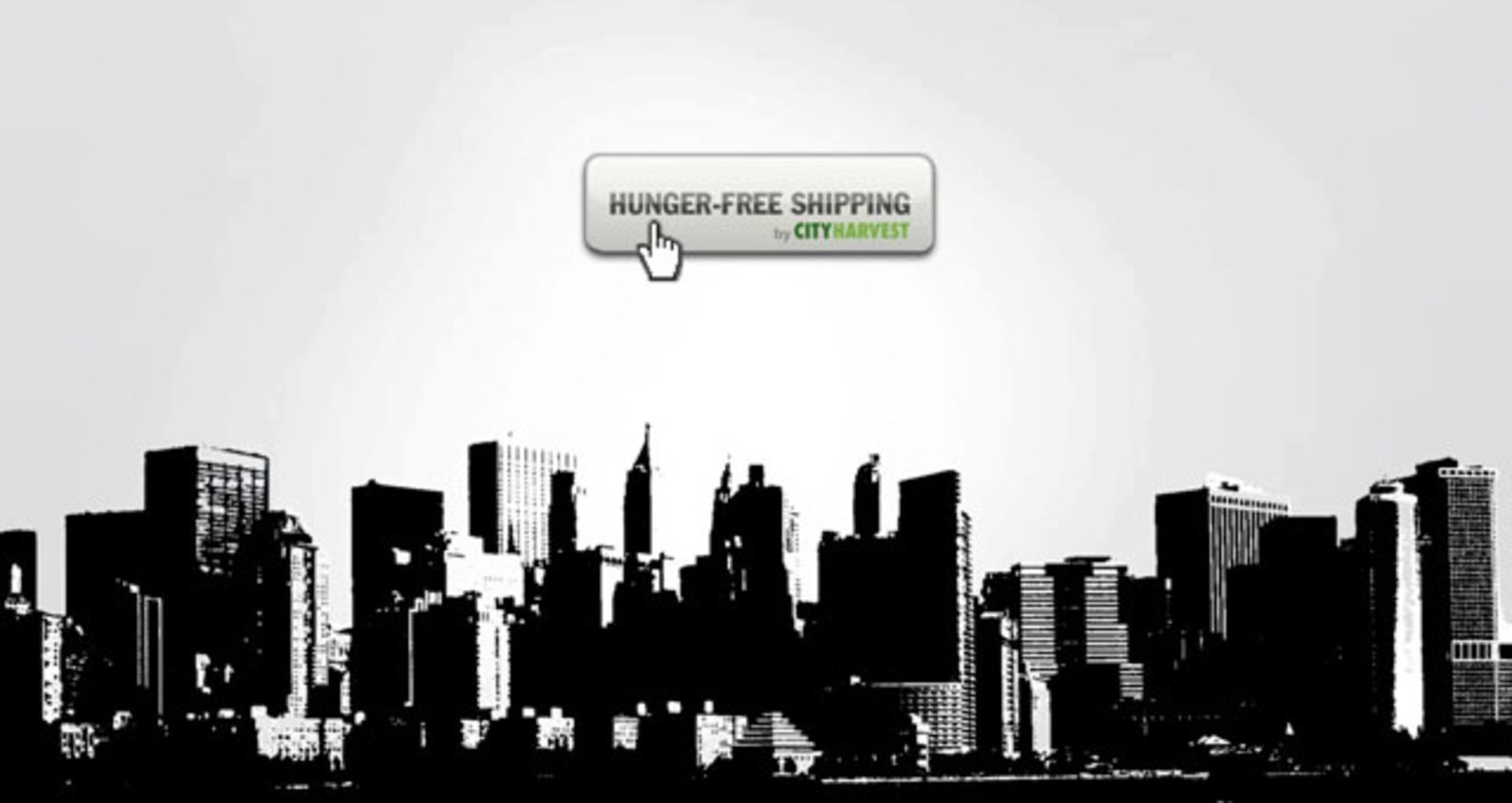 Hunger-Free Shipping