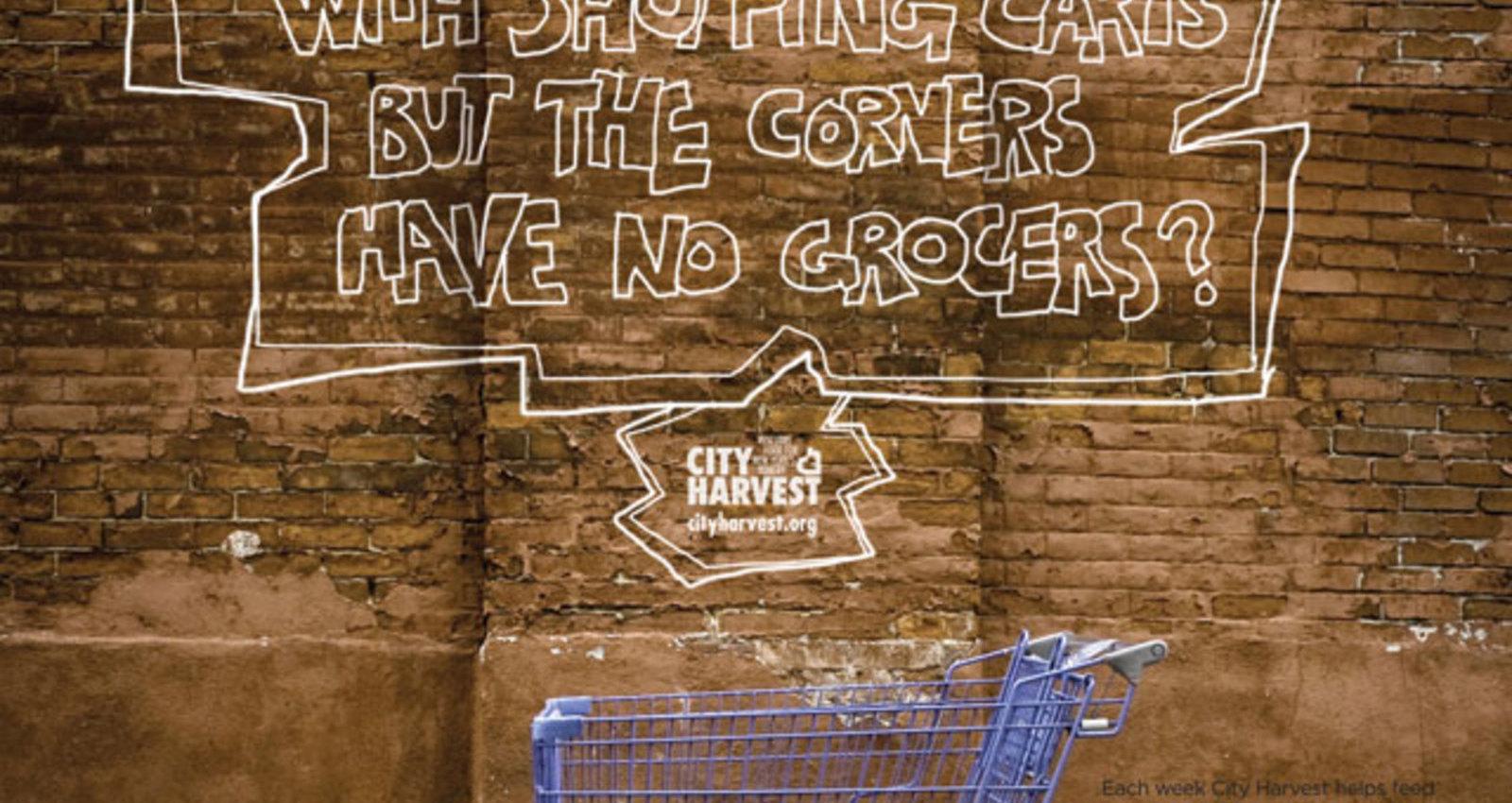 No Access Campaign