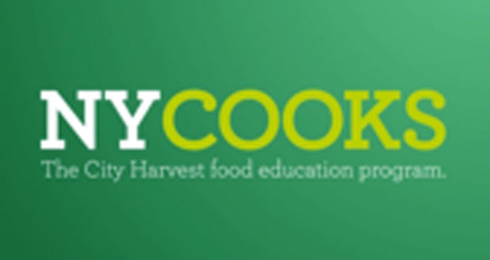 NY Cooks