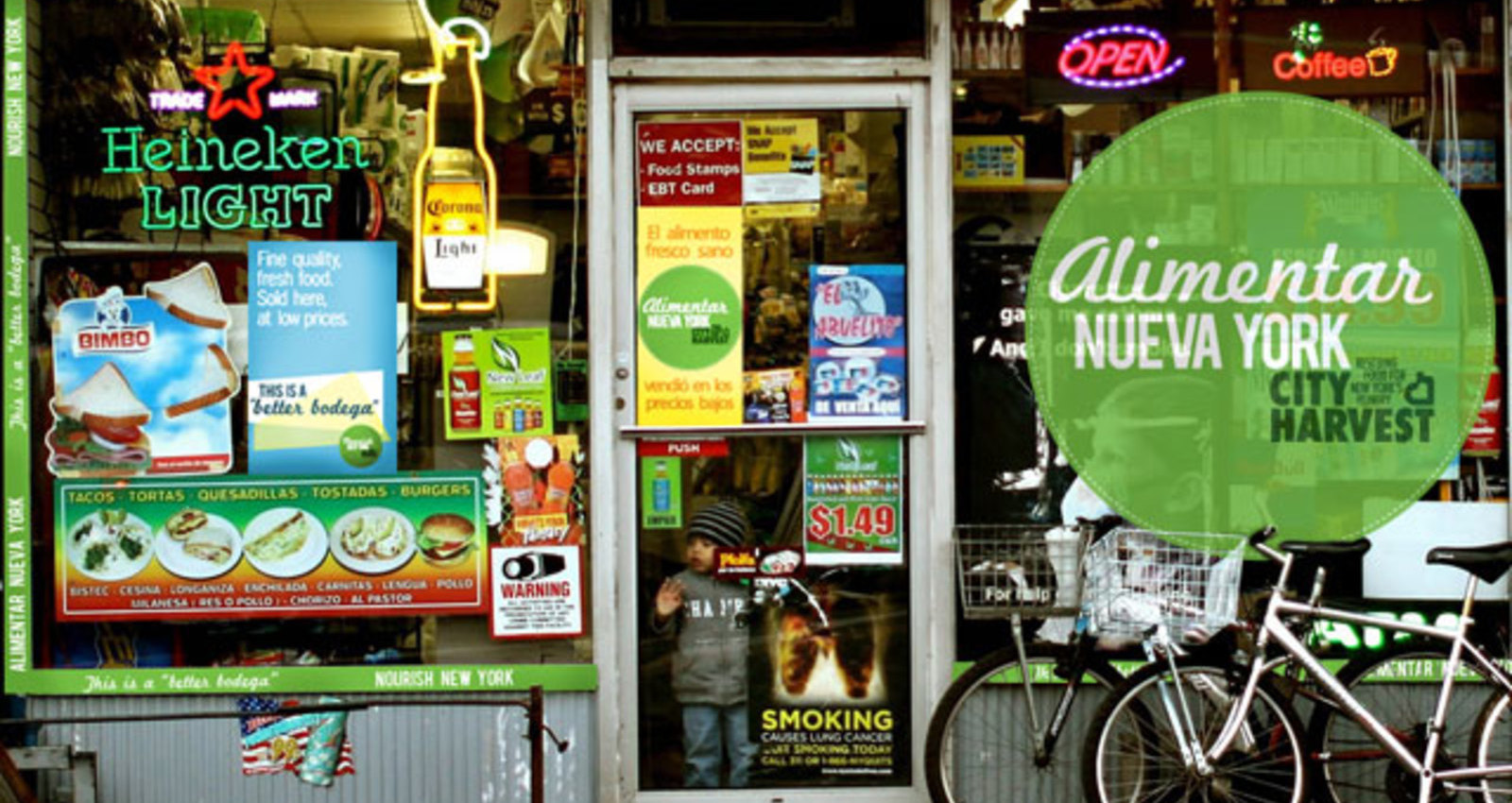 Nourish New York