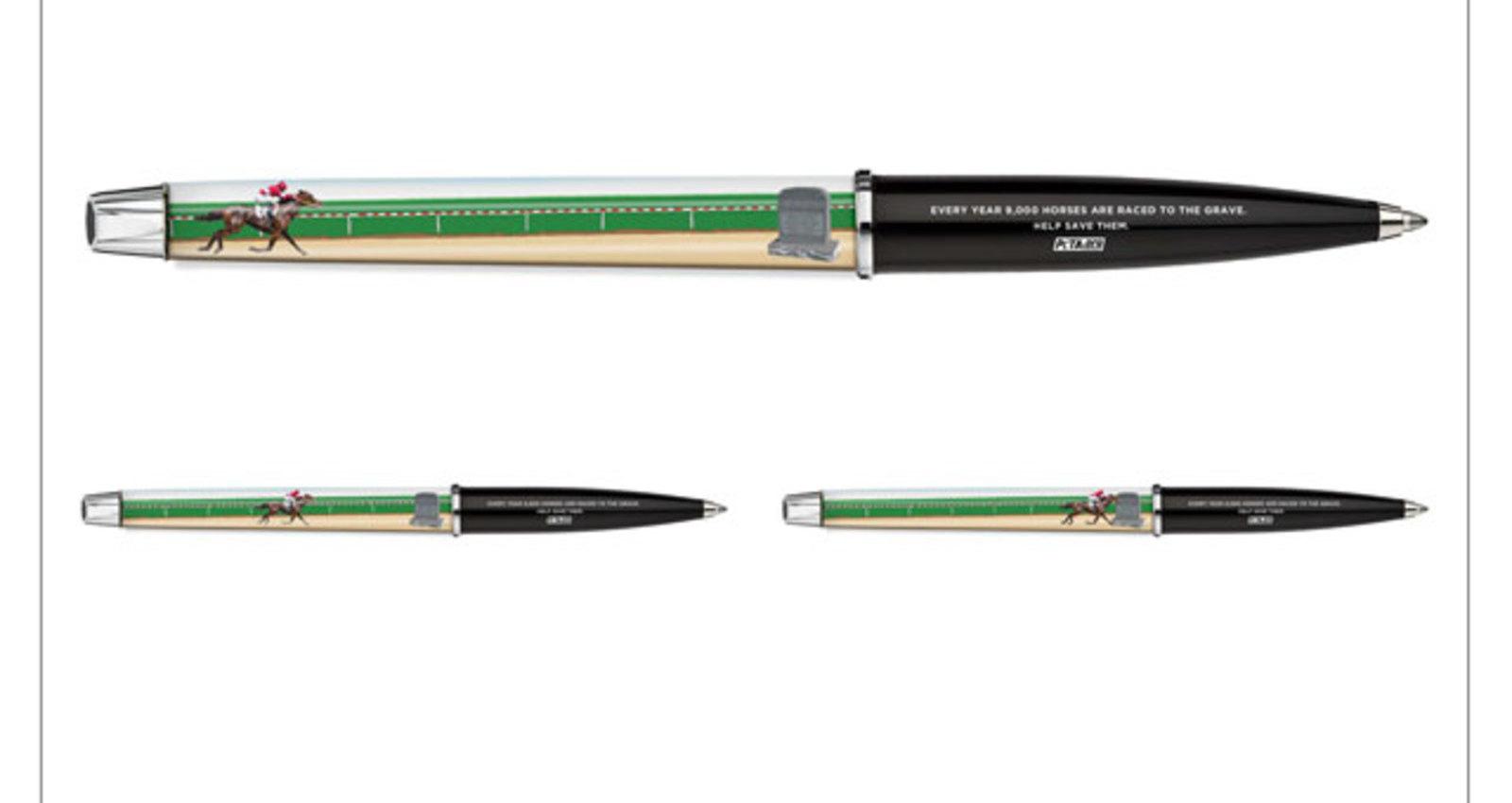 Animation Pen