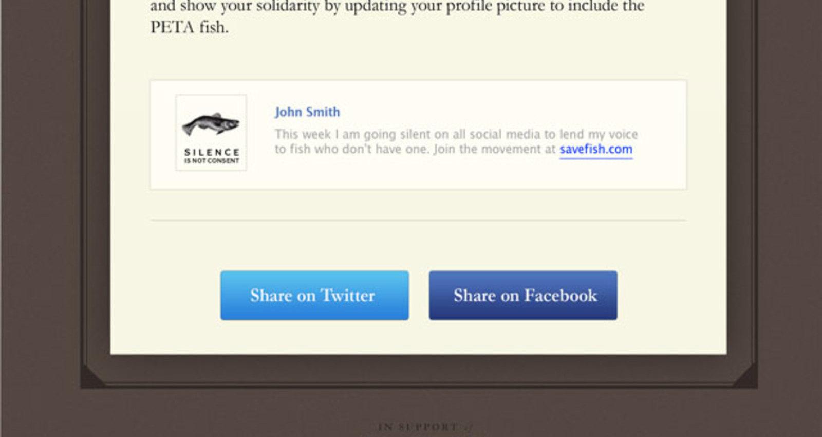 SaveFish.com