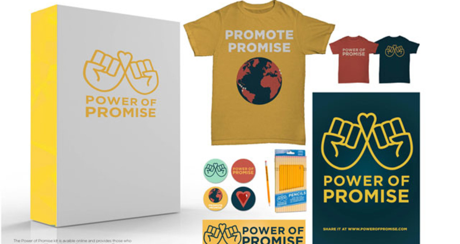 Power of Promise