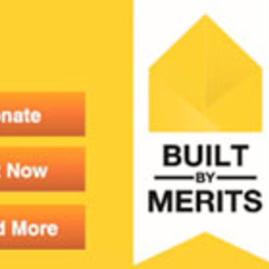 Built by Merits