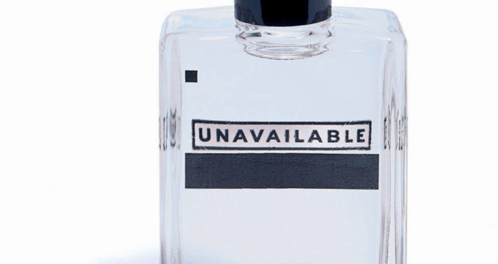 Unavailable Perfume