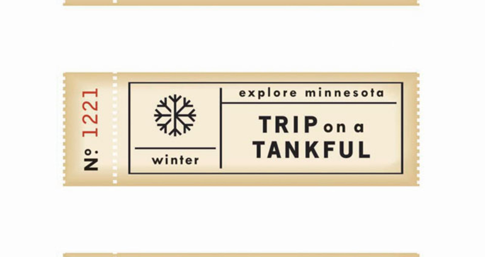 Trip on a Tank Full