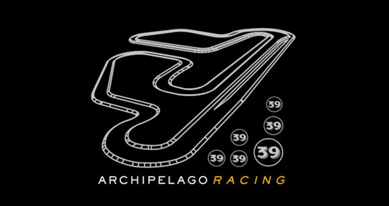 Archipelago Logo Series