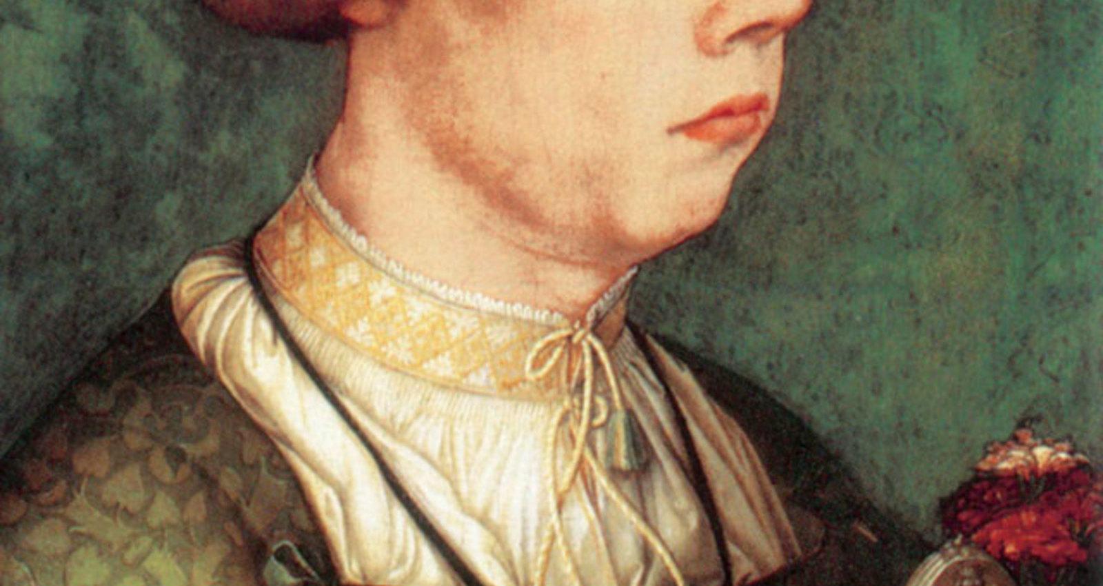 Goethe, Holbein, Passavant