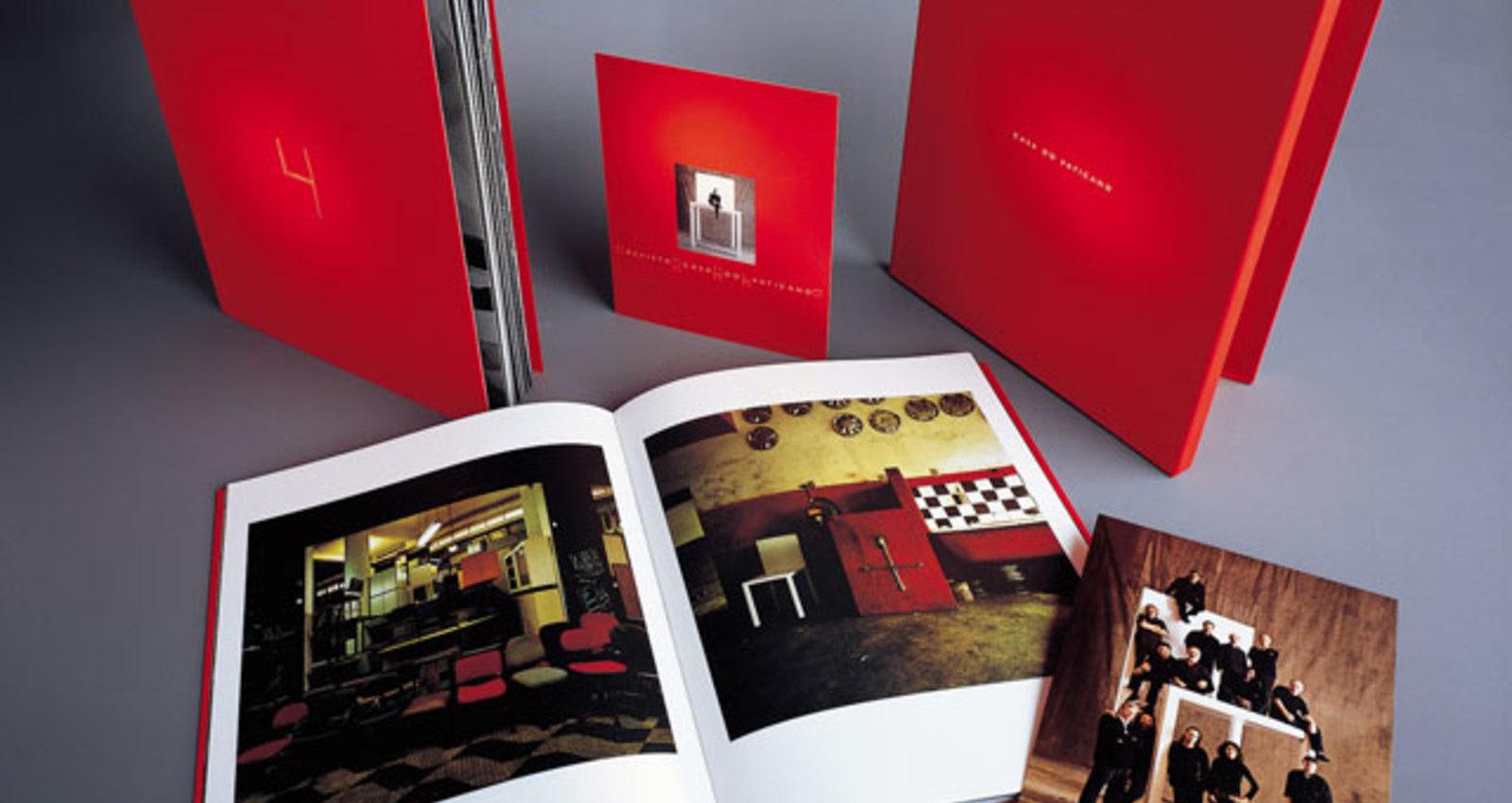 Casa do Vaticano Magazine