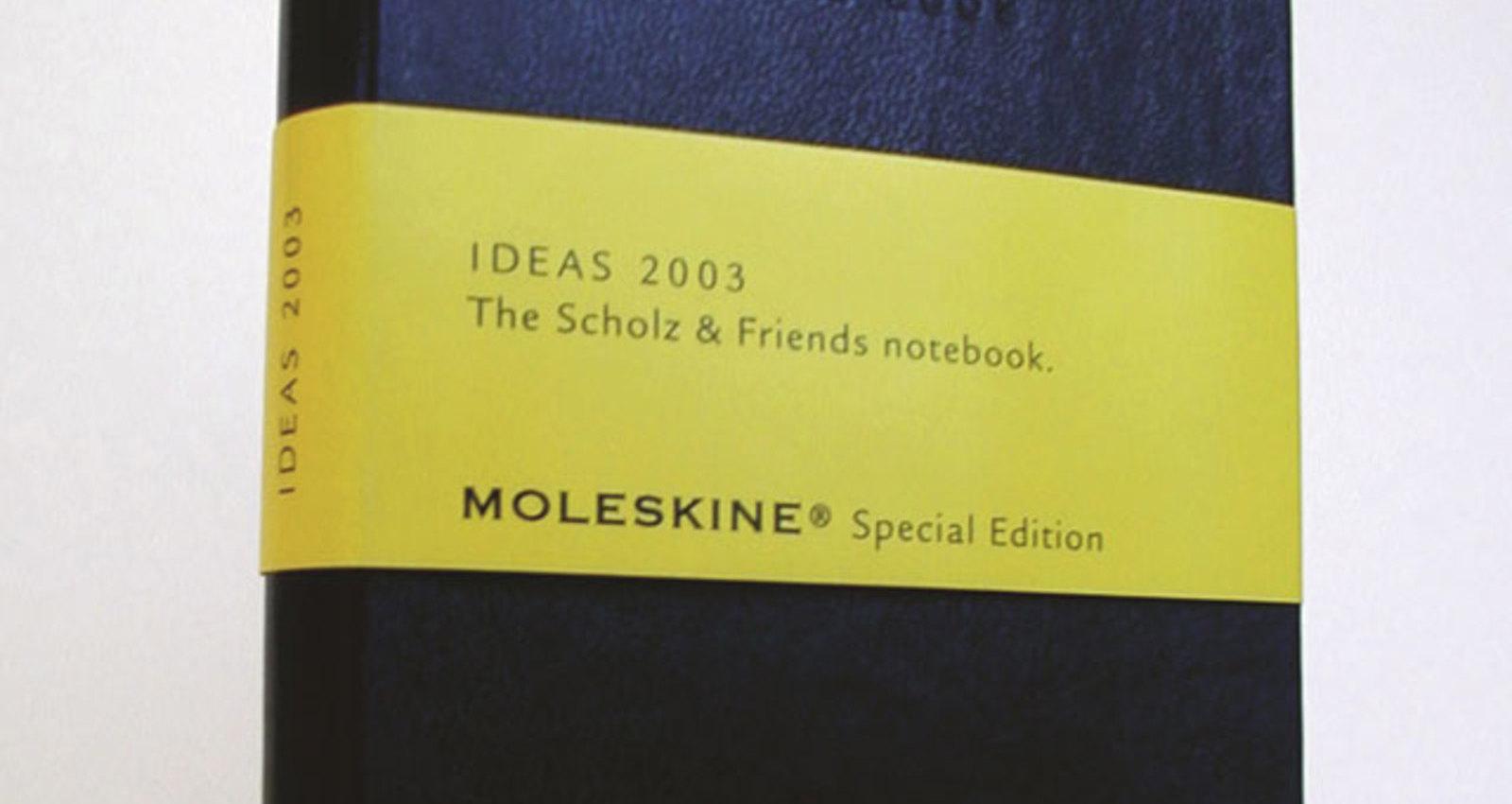 Ideas 2003