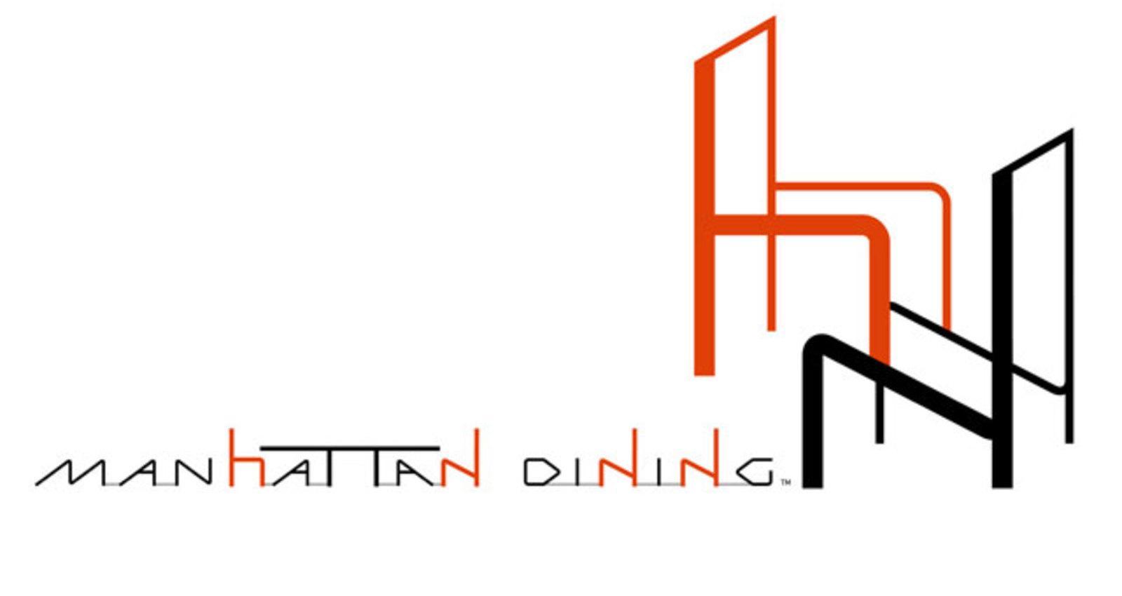 Manhattan Dining Logo