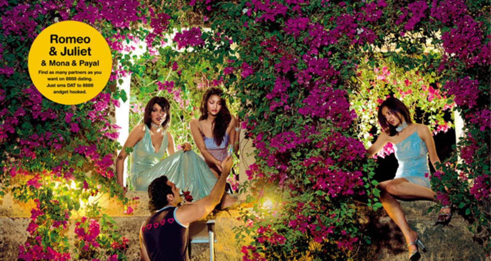 Adam/Sohni/Romeo/Salim/Laila