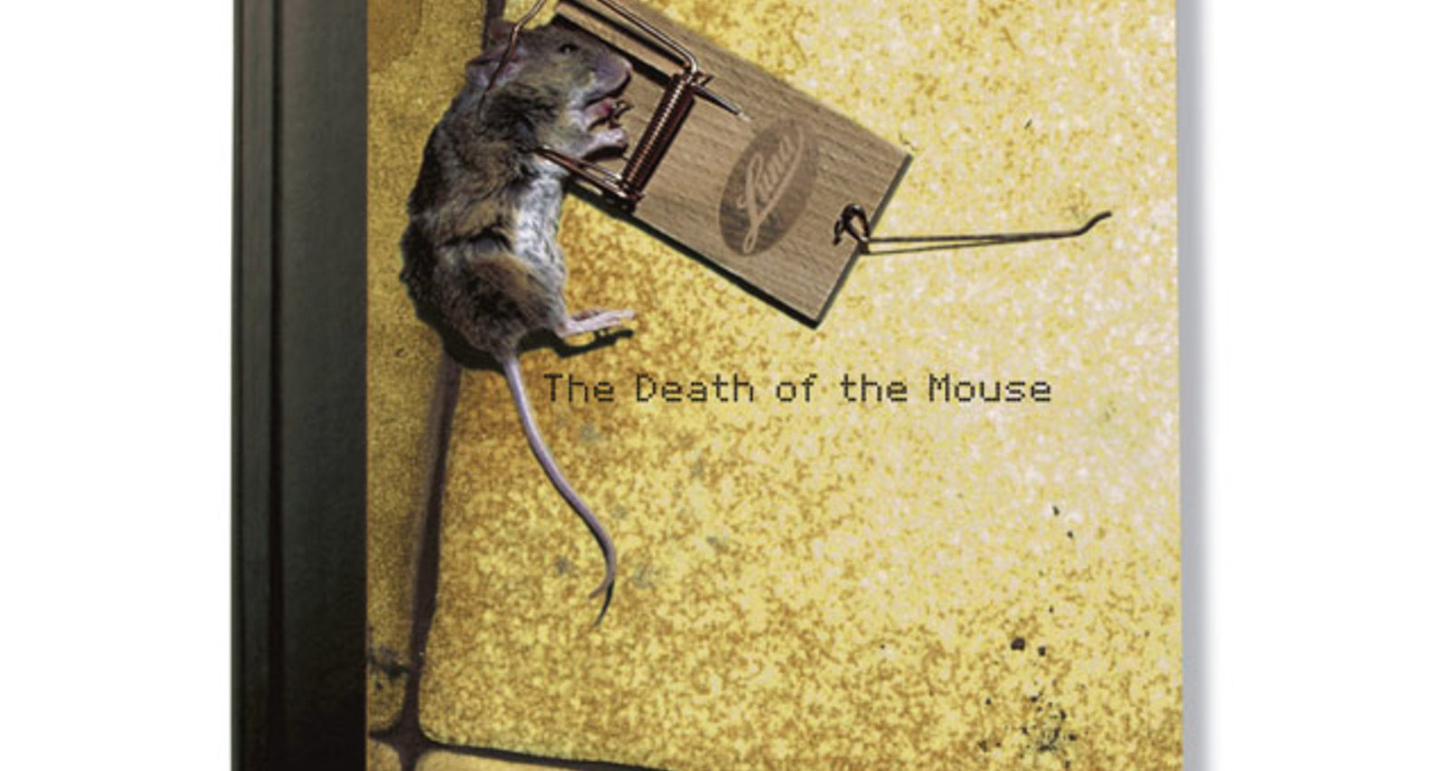 Der Mausetod  (The Death of the Mouse)