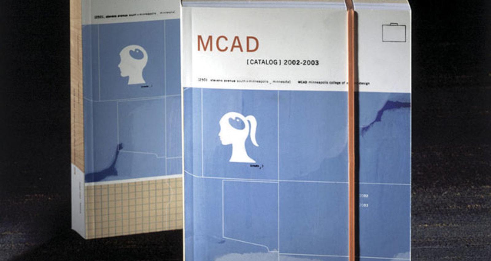 Minneapolis College of Art and Design Admissions Catalog
