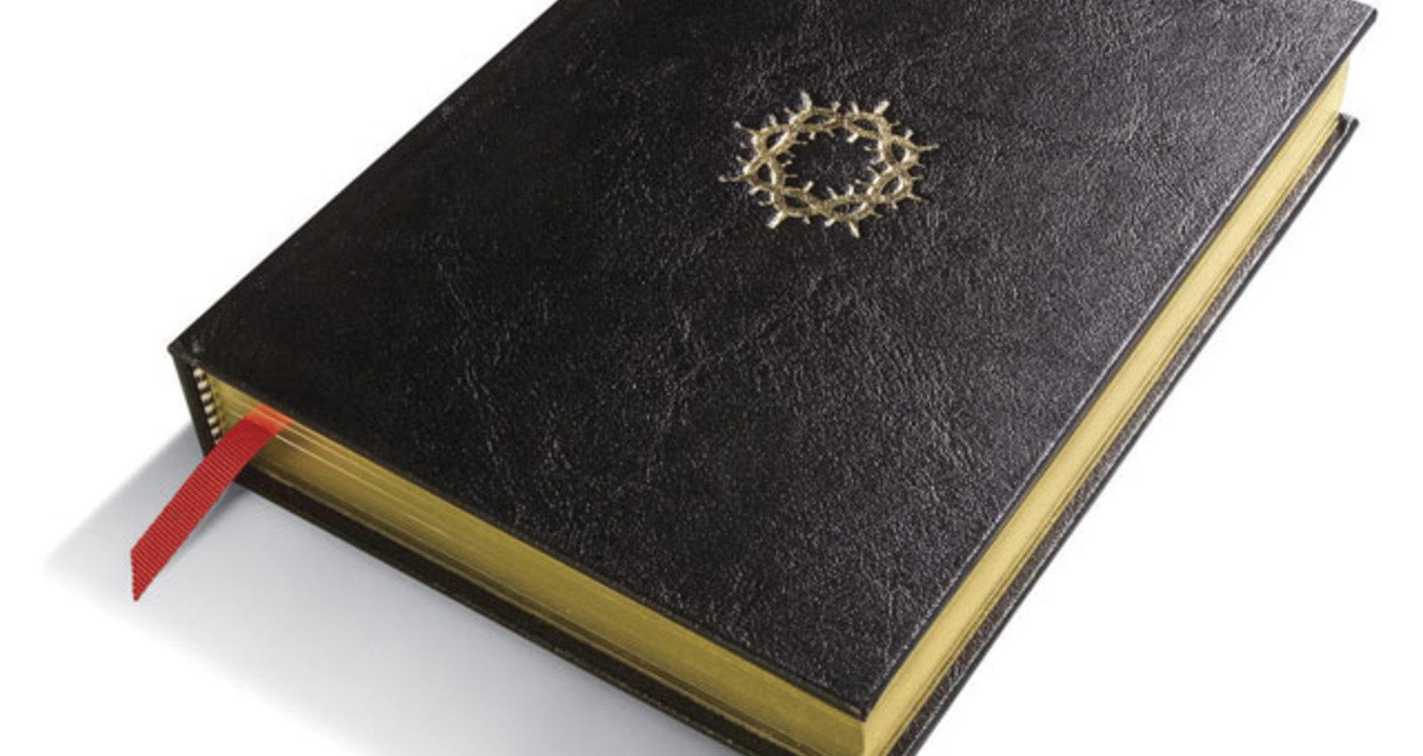 Bible - Creative Club Annual
