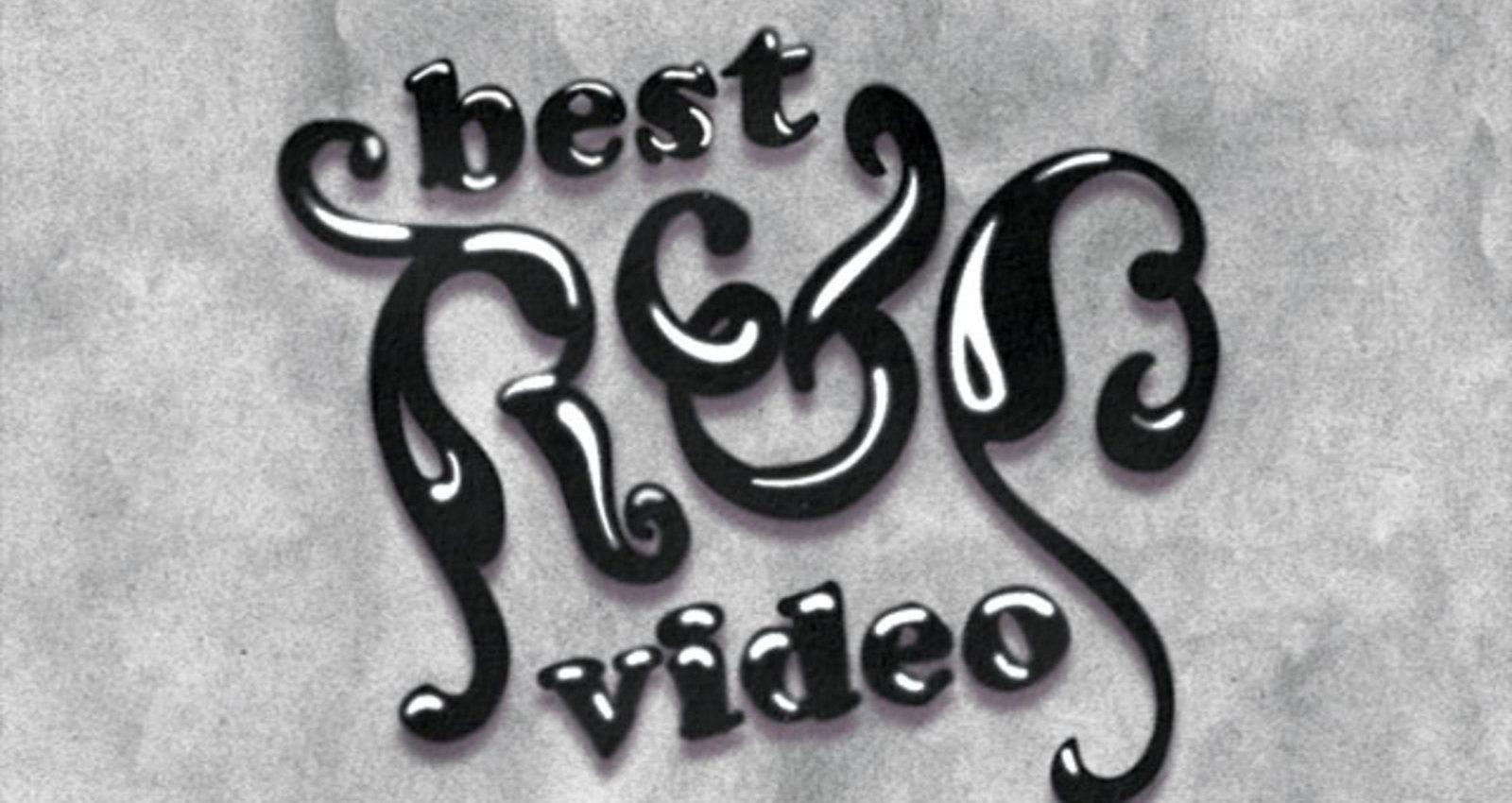 VMA's Best R&B