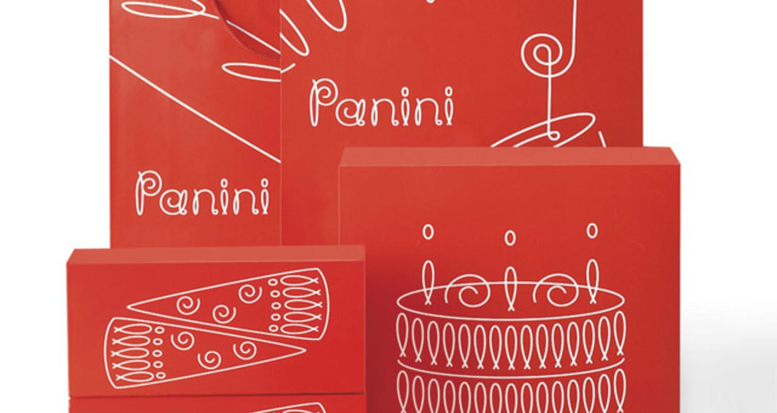 Panini Packaging