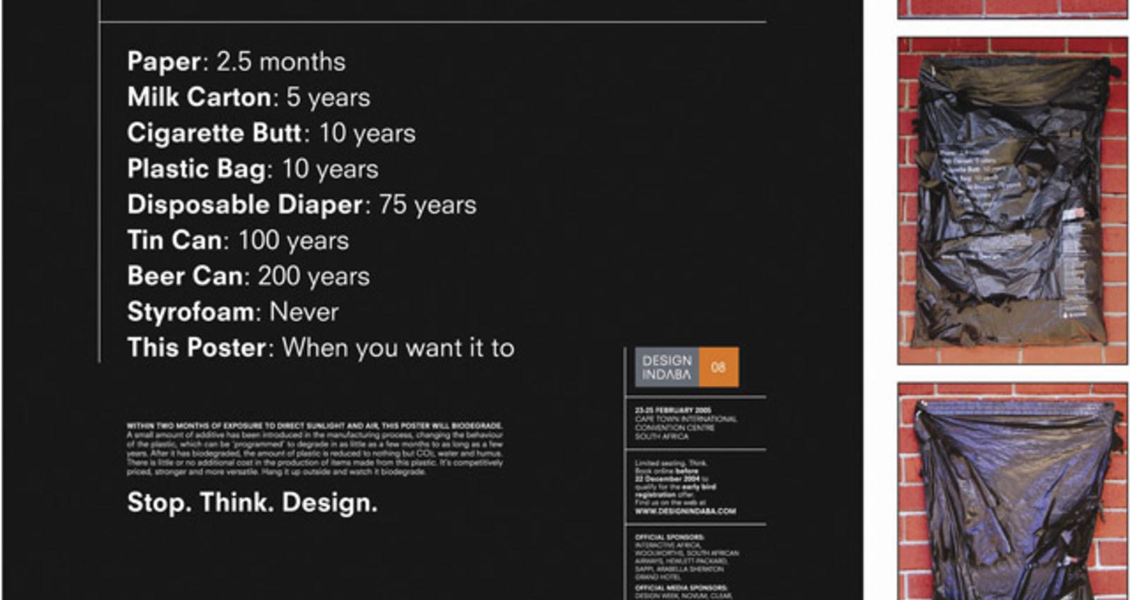 Design Indaba 8