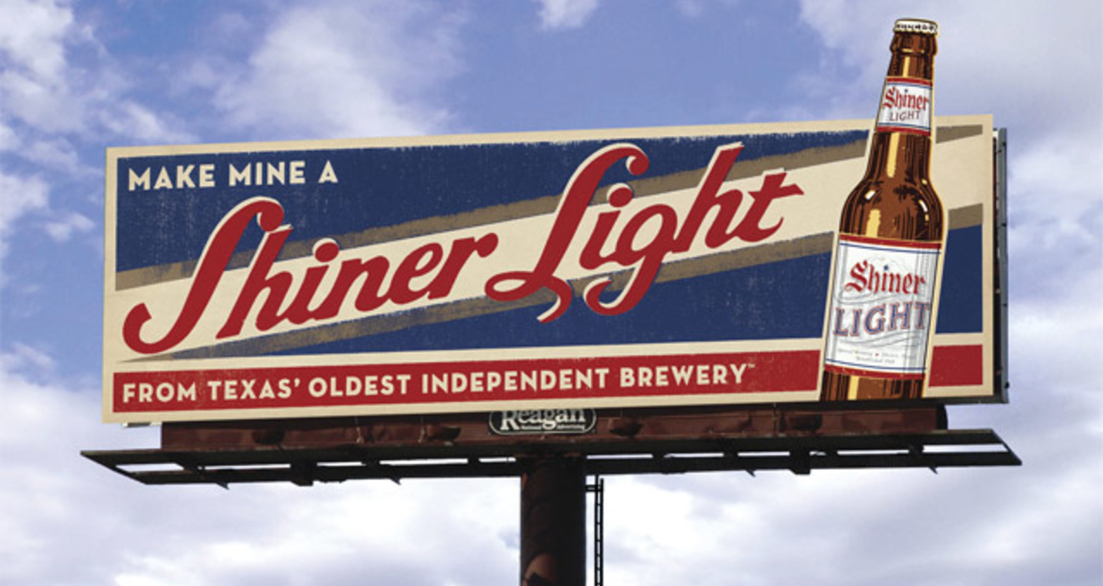 Shiner Outdoor