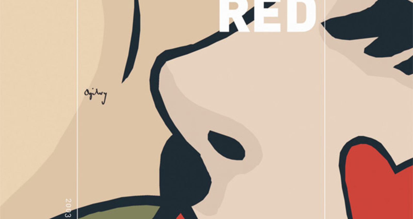 RED, Issue 5