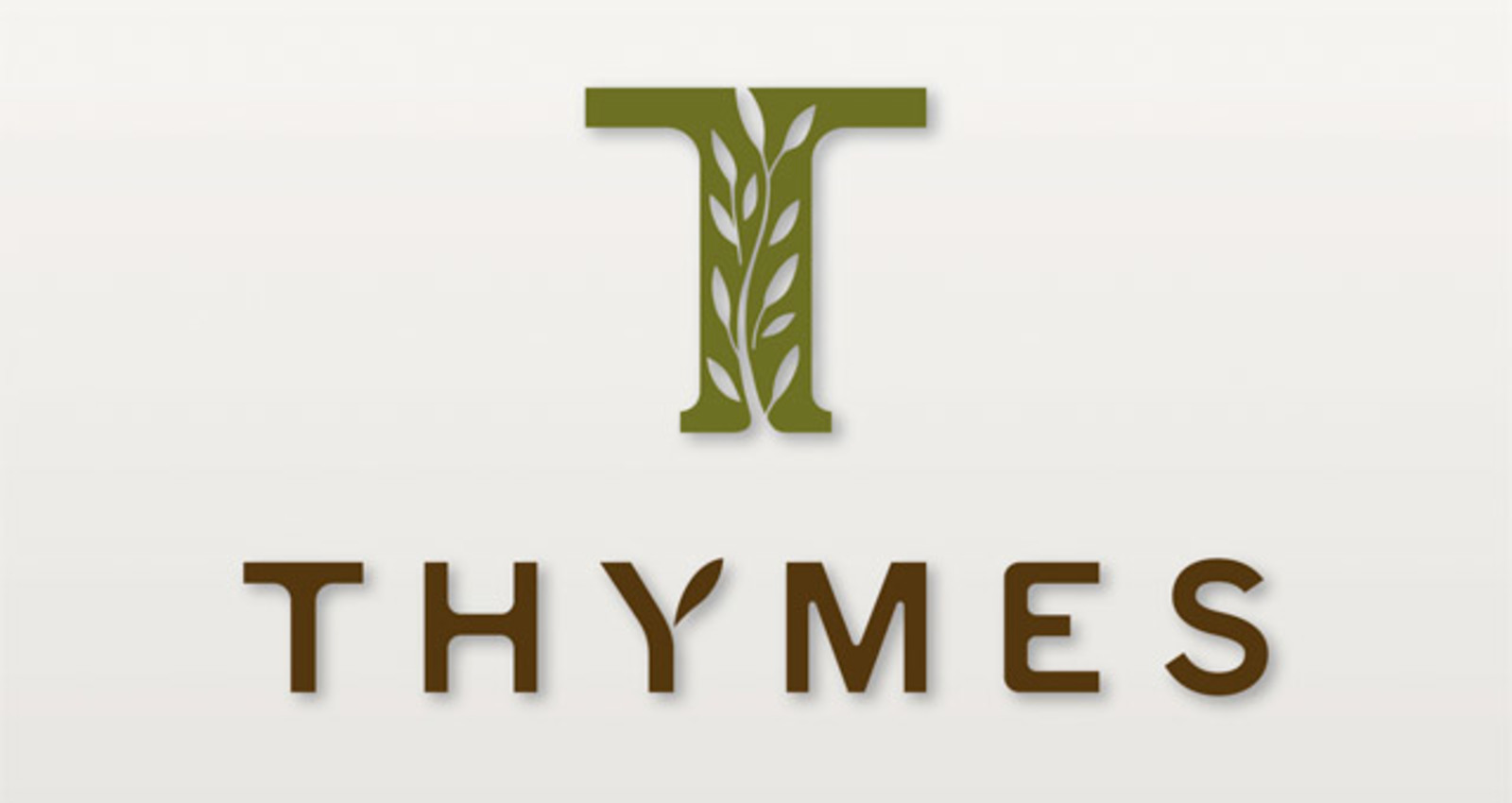 Thymes Identity Campaign